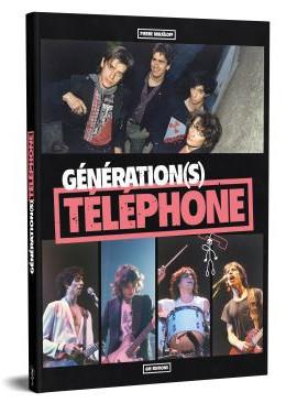 Génération(s) Téléphone - Couverture