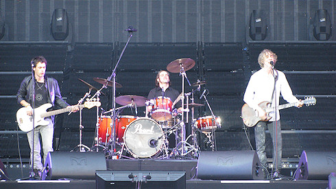 Johnny Hallyday - 17/06/2012 - LB01