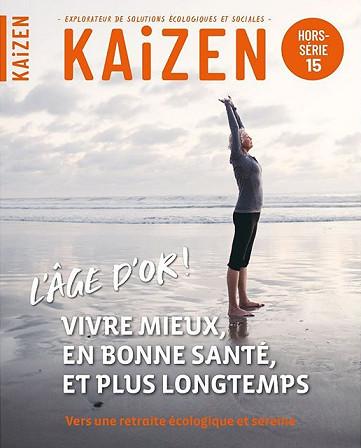 Kaizen - HS #15