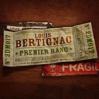 Bertignac - Premier Rang